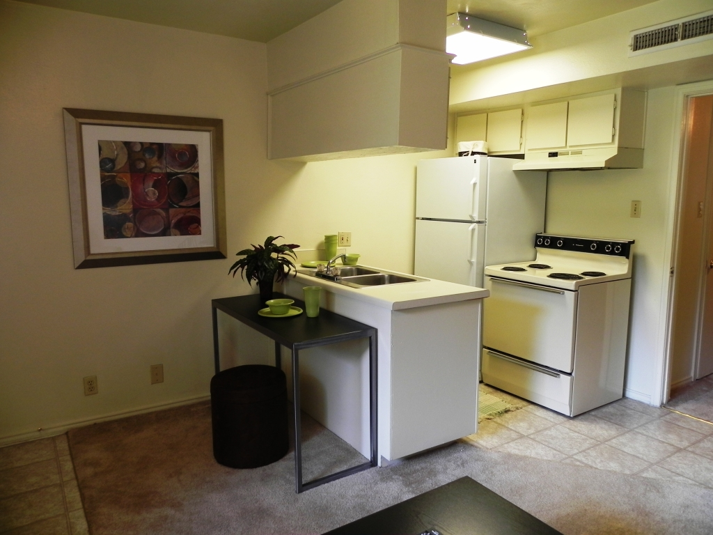 University Place | Denton College Apartment Source