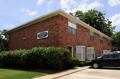 Mulberry Place Denton College Apartment Source