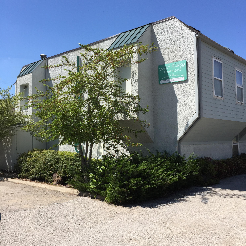 Denton College Apartment Source