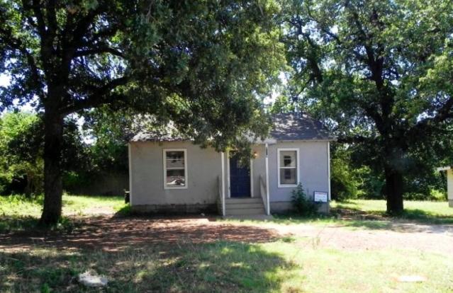 2119 Bernard - House