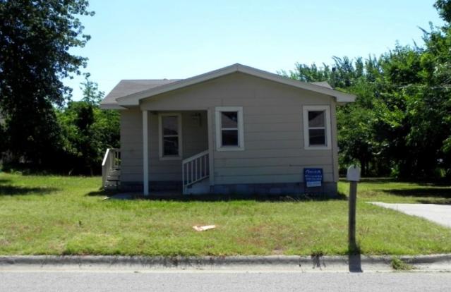2123 Bernard - House