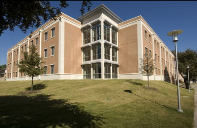 UNT Honors Hall