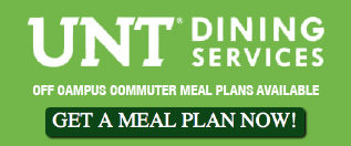 UNT DINING SERVICES - LAPTOP
